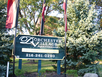 Dorchester Village Apartments