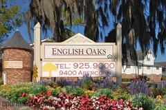 English Oaks Luxury Apartment Homes