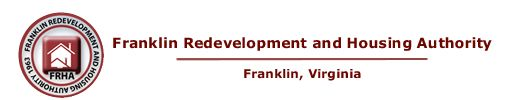 Franklin Redevelopment and Housing Authority