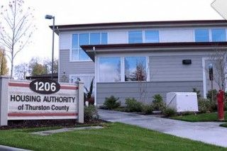 Housing Authority of Thurston County