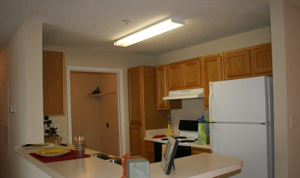 Magnolia Creste Apartments - Affordable Community
