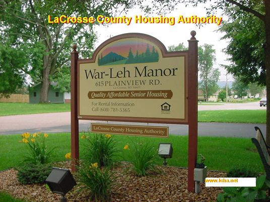La Crosse County Housing Authority