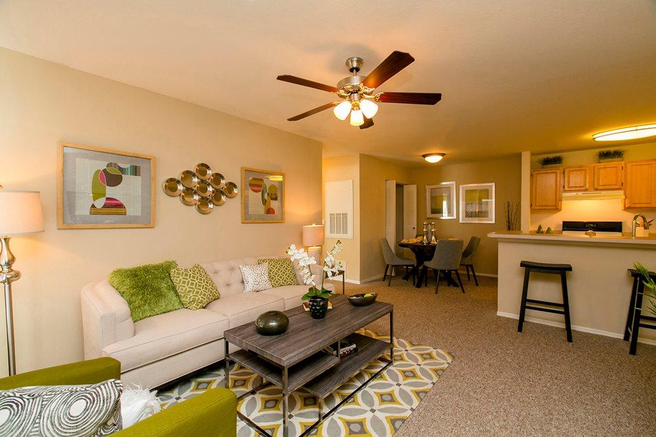 Mystic Cove Apartments