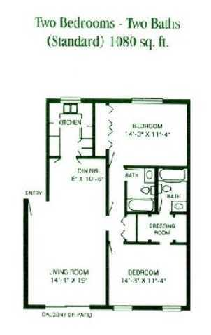 Apartments In Jacksonville Fl That Accept Section