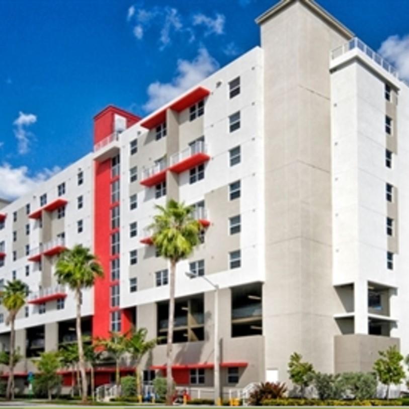Poinciana Grove Senior Affordable Apartments