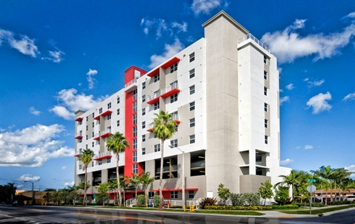 Poinciana Grove Senior Affordable Apartments