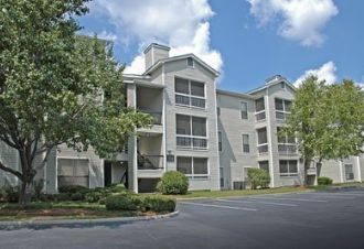 Rivergate Apartments