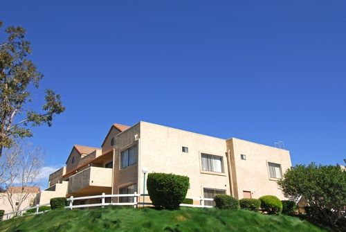 Sand Canyon Ranch Apartments
