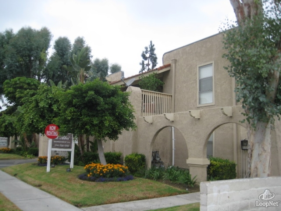 Savanna Villas Apartments Anaheim