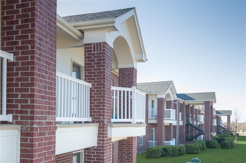 Lincoln Ne Low Income Housing