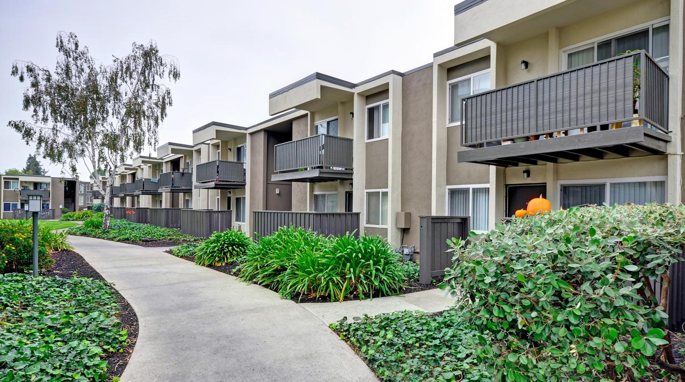 Turnleaf Apartment Homes - Affordable Housing Community