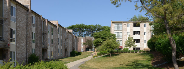 University Heights Apartments - Affordable Housing Community