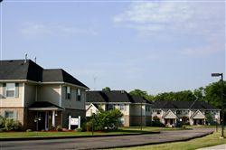 Silver Creek Apartments Flat Rock MI
