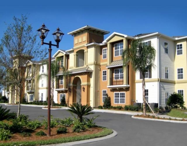 Beach Village Apartments 1100 Beach Village Circle Palm