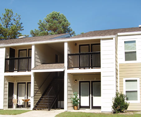 Cedarwood Apartments Augusta