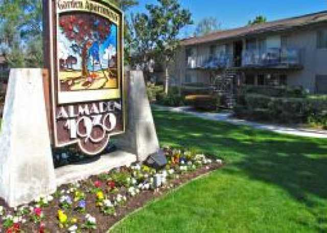 Almaden 1930 Garden Apartments