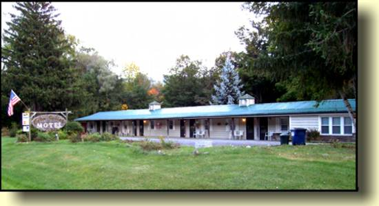Lighthouse On The Hill Motel 11985 Route 23a Prattsville