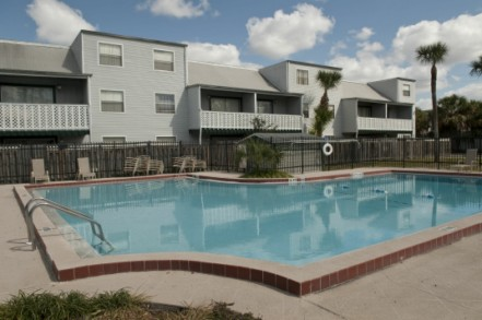 Cypress Landing Apartments 5942 Winegard Road Orlando