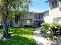 Palm West Apartments La Habra