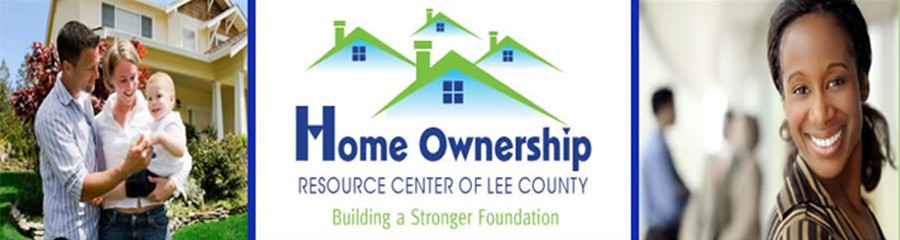 Home Ownership Resource Center Of Lee County