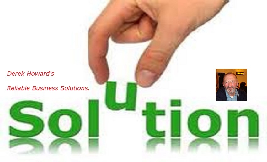Reliable Business Solutions, - Leesburg
