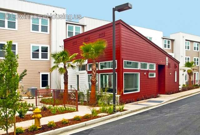 Affordable Housing Centers Of America, San Jose, Ca