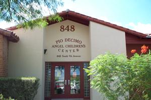 Pio Decimo Center