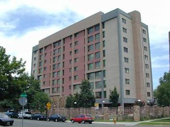 Denver Housing Authority