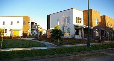 Northeast Denver Housing Center
