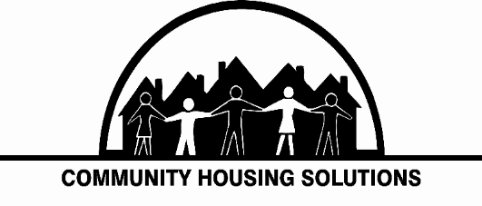 Community Housing Solutions (45th Street)