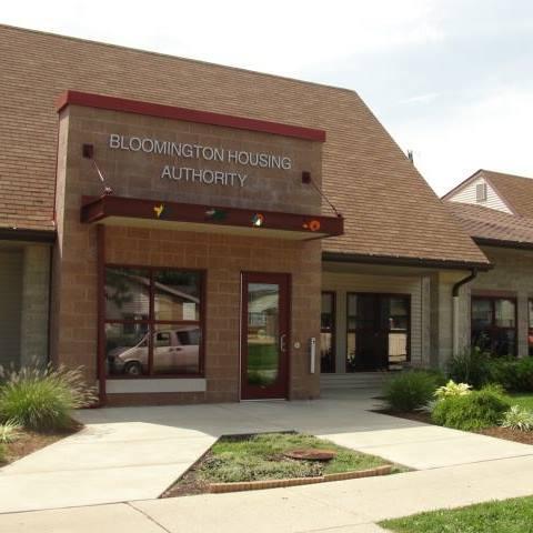 Bloomington Housing Authority