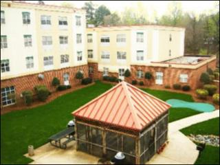McAlpine Terrace Senior Apartments