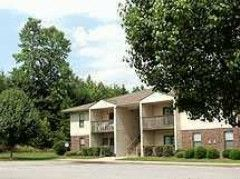 Salem Crest Apartments
