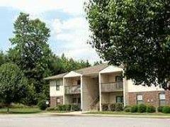 Salem Crest Apartments, 105 Brent VIew Court, Winston Salem