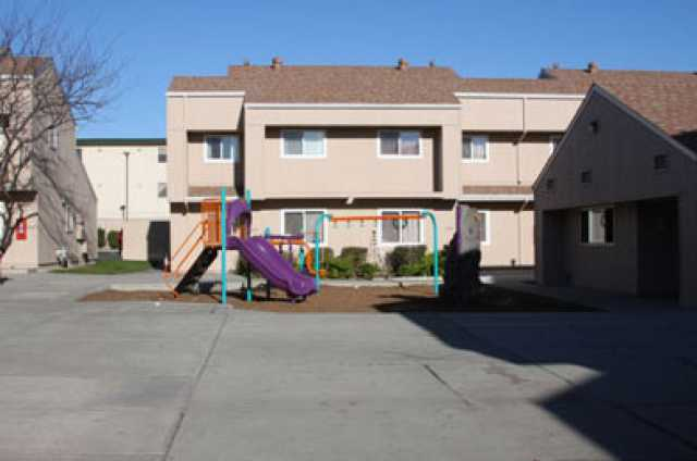 Tesoro Del Campo Public Housing Apartments