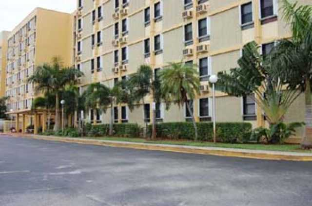 Vernon Ashley Plaza Public Housing Hialeah