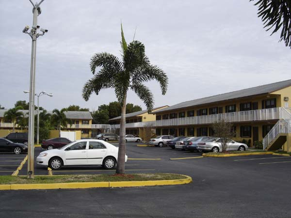 Bright Villas Public Housing Hialeah