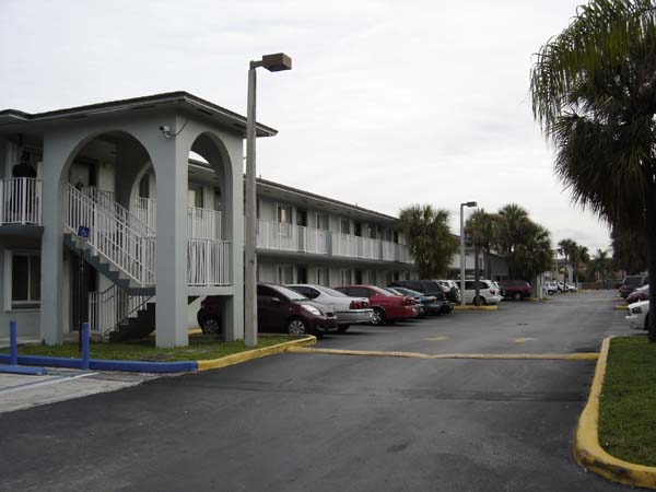 Raul L. Martinez Public Housing Apartments