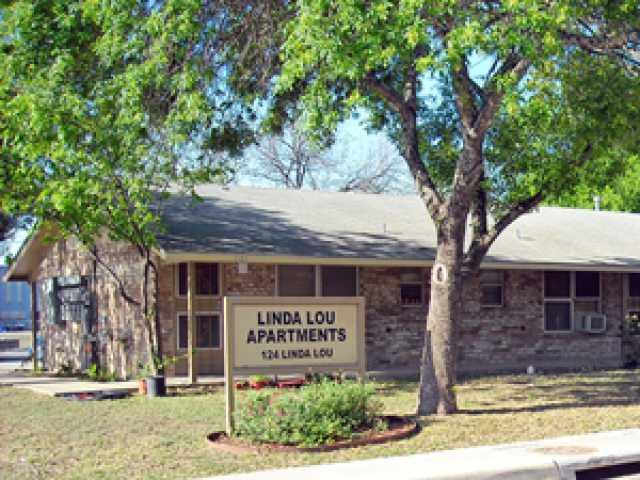 Linda Lou San Antonio Housing Authority Public Housing Apartment San Antonio,  TX   78223