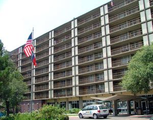 Victoria Plaza Apartments