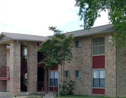 Westway Apartments