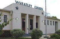 Wheatley Courts Apartments