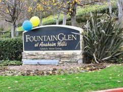 Fountain Glen Anaheim