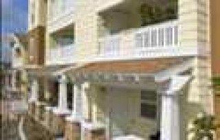 Tyrol Plaza Senior Apartments Anaheim