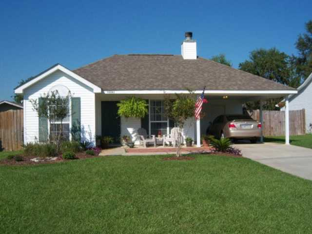 Home for Rent by Owner (Orange Grove)