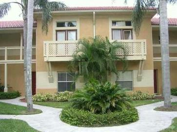 Paradise Cove Apartments West Palm Beach