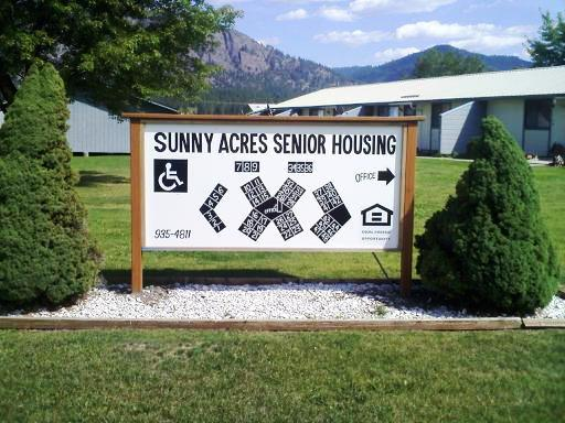 Sunny Acres Senior Housing