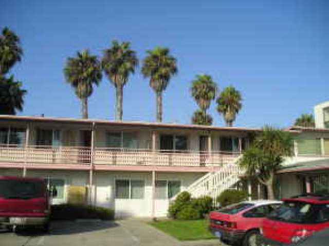 Kelly Street Apartments Oceanside CA