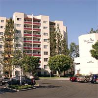 Santa Ana Towers Santa Ana