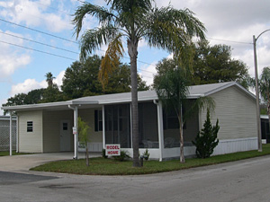 Meadowbrook Mobile Home Park Lakeland FL
